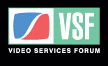 Video Services Forum, Inc. logo