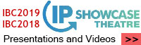 Link to IP Showcase Theatre presentations, curated by VSF